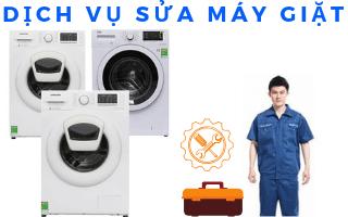Vệ Sinh Máy Giặt TOSHIBA, Panasonic, Sanyo, Samsung ...